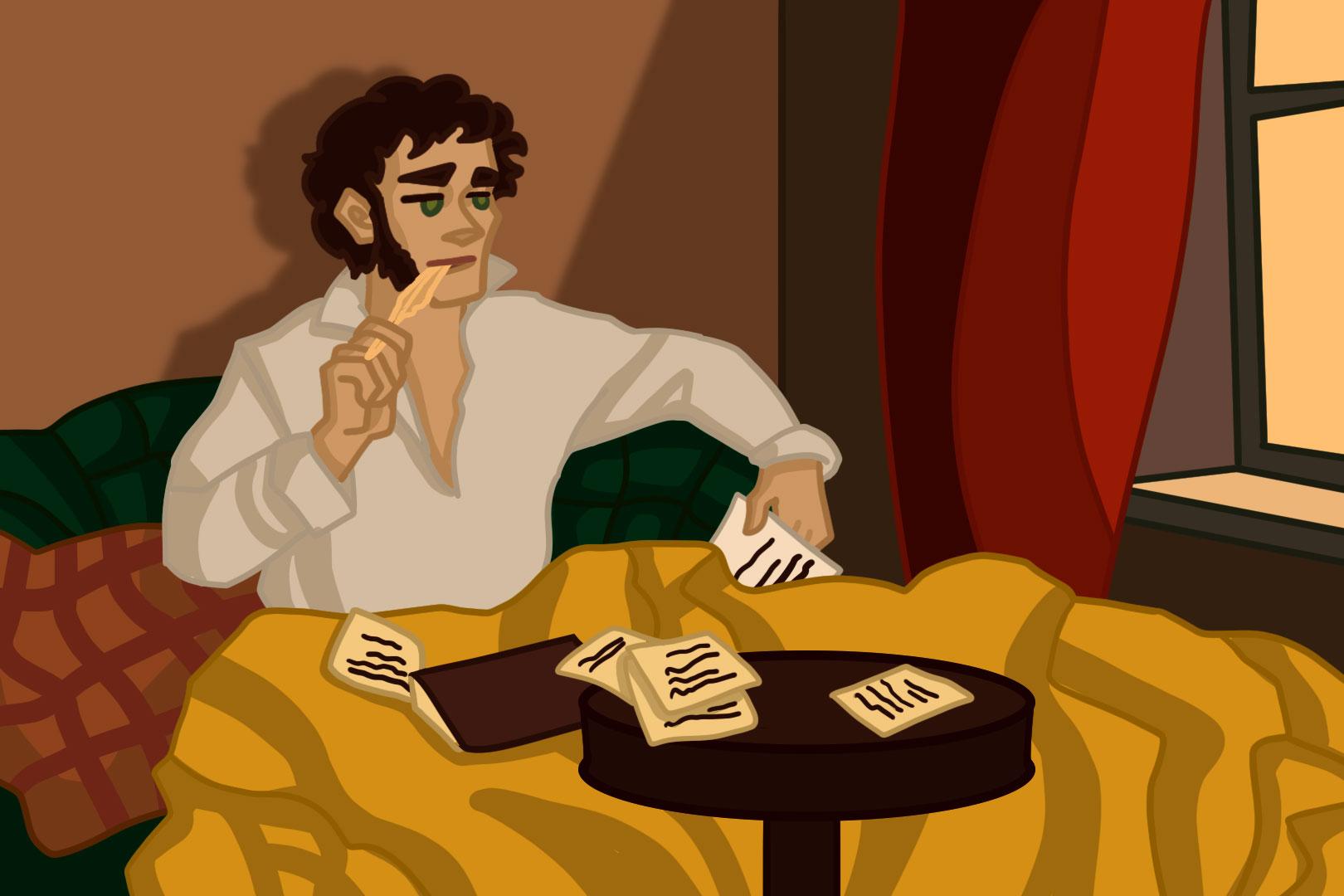 Пишите, как Пушкин