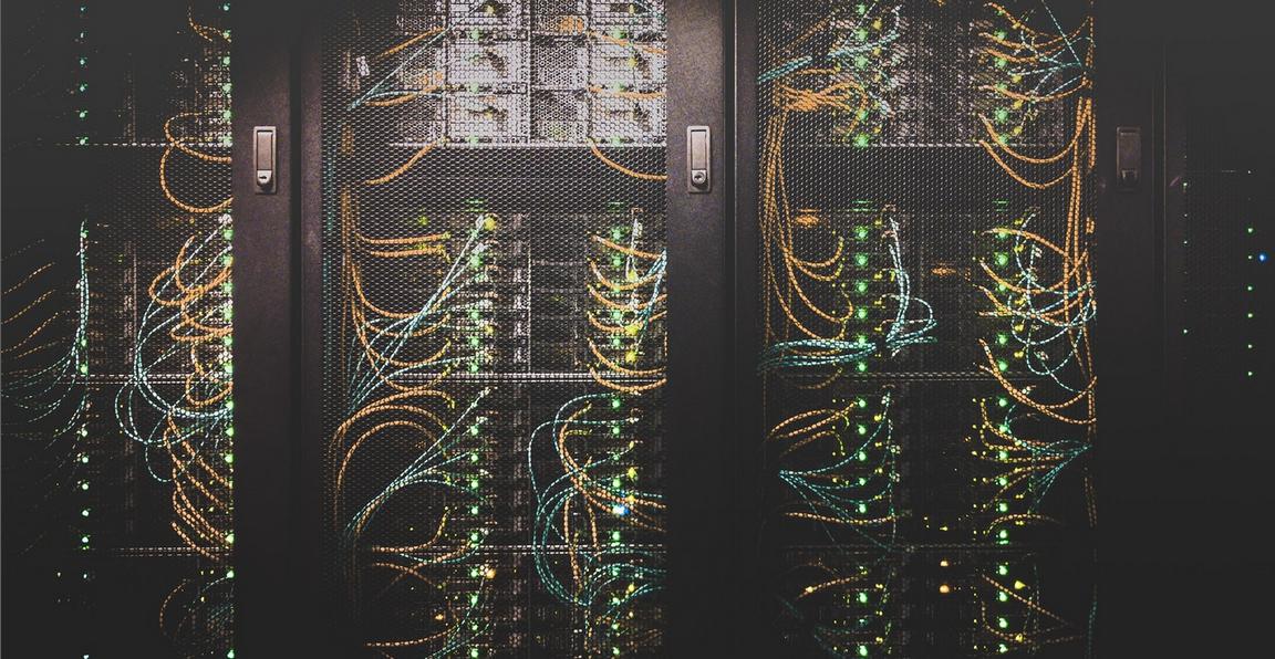 Сервера с резервными копиями