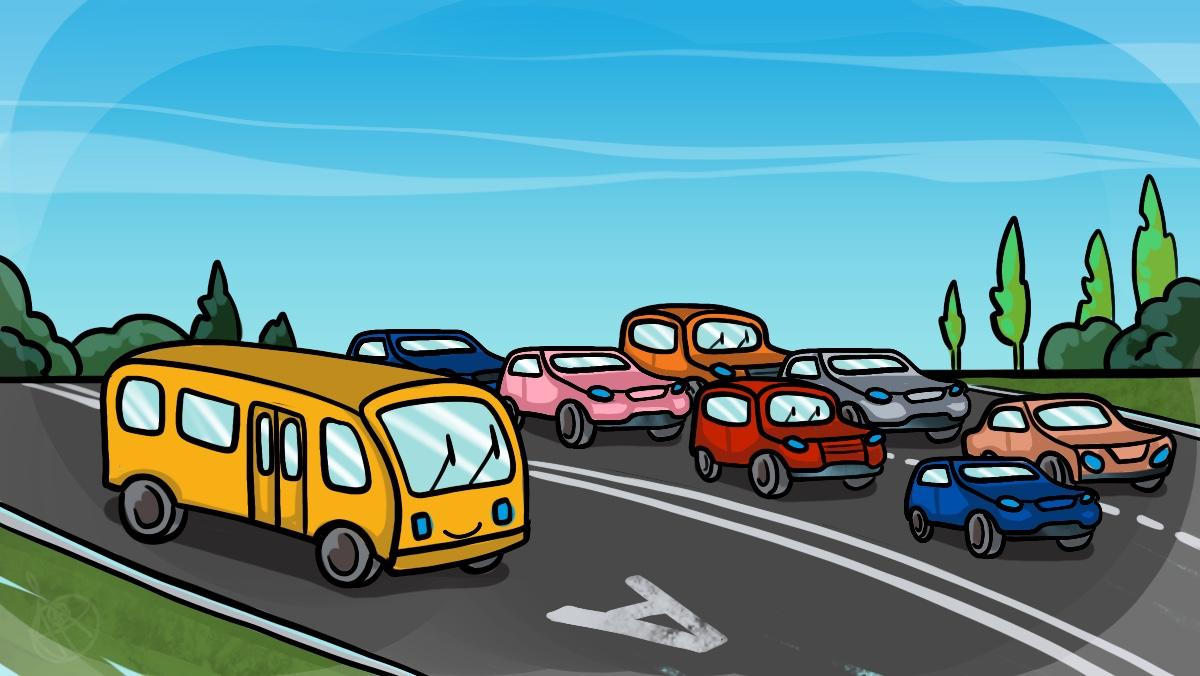 Выделенный айпи — как выделенная полоса на дороге
